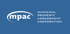 Municipal Property Assessment Corporation logo