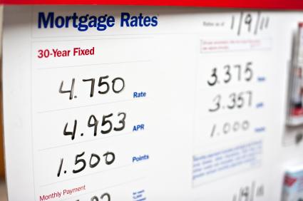 Mortgage Pre-Appoval