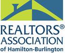 REALTORS Association of Hamilton-Burlington company