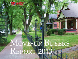 Move-up Buyers Report 2013