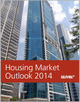 Housing Market Outlook 2014 - Hamilton-Burlington