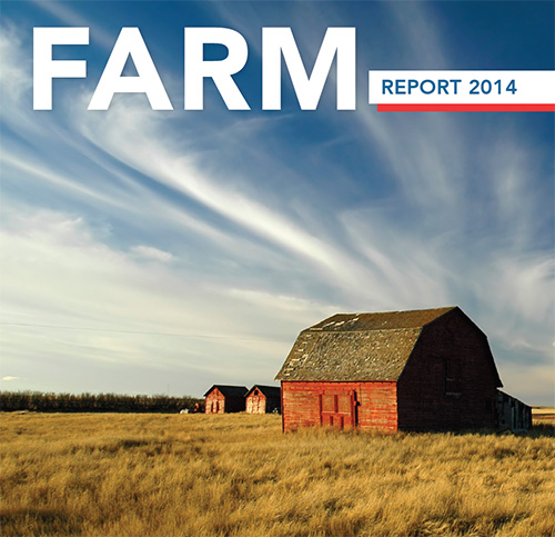 Canadian Farm Report 2014 REMAX