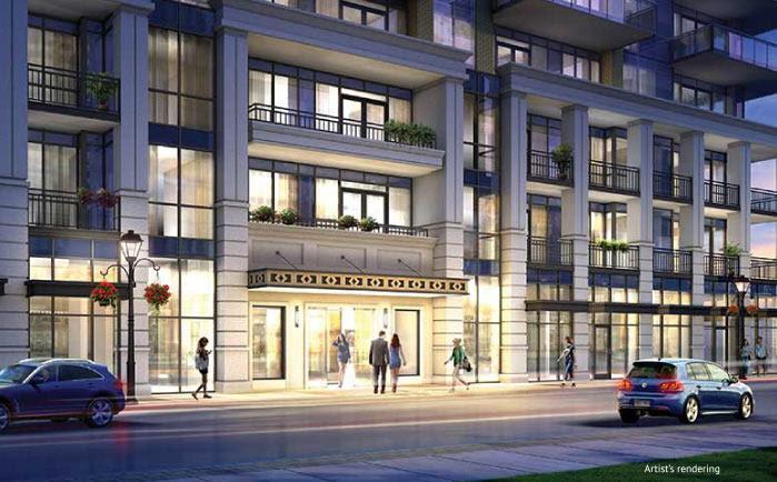 The Berkeley Condominiums