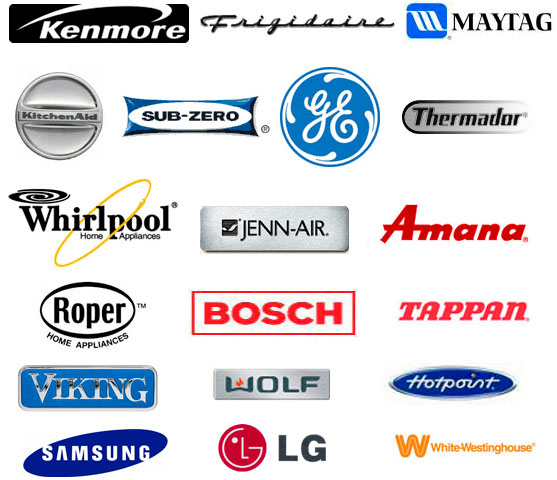 Home Appliances brands