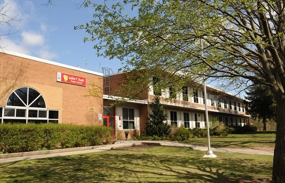 John-T-Tuck-Public-Elementary-School-Burlington-Ontario