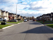 Photo of Ancaster suburbs