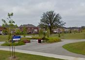 Photo of Burlington's Orchard Community Park
