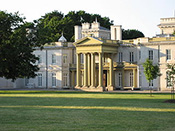 Photo of Dundurn Castle