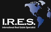 I.R.E.S. Logo