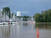 Oakville Harbour