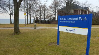 Photo of Burlington Sioux Lookout Park