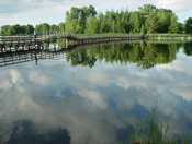 Photo of Valens Lake Conservation Area