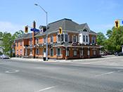 Photo of The Royal Coachman Pub in Waterdown, Ontario