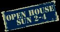 Open House Sun 2-4 Icon