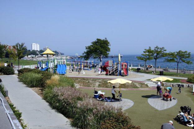 Burlington Spencer Smith Park