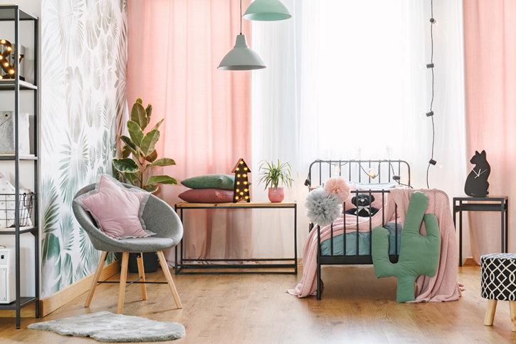 Interior Decorating Trends 2019 Burlington Real Estate Blog