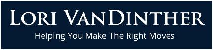 Lori VanDinther logo