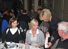 Photo of  2010 RE/MAX/Children's Miracle Charity Golf Tournament dinner reception