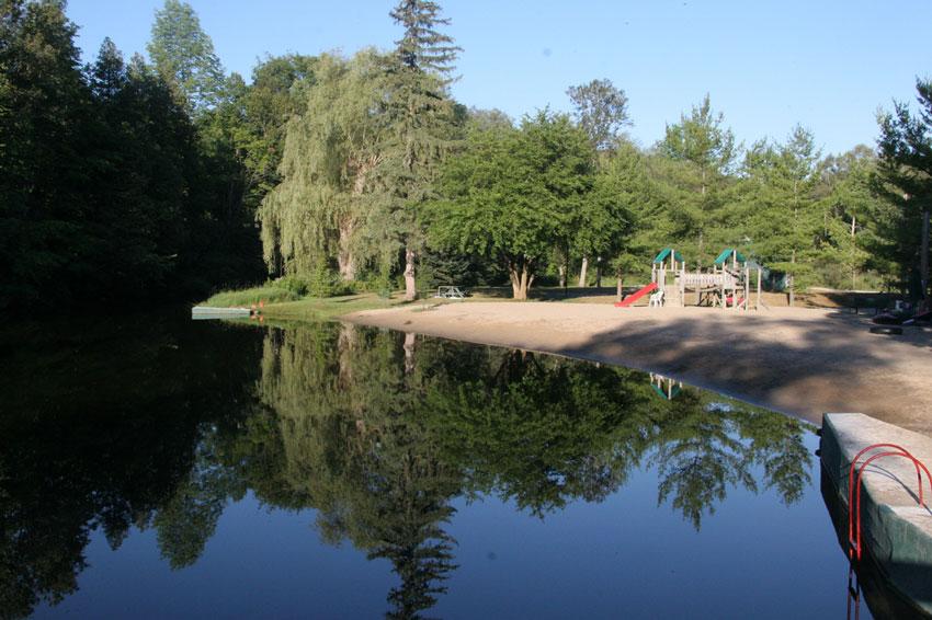 Park in Cedar Springs Community - Burlington, Ontario