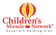 A portion of all my sales goes to Children's Miracle Network