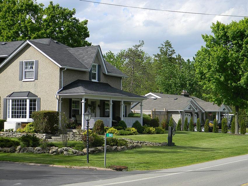 Carlisle, Flamborough, Ontario