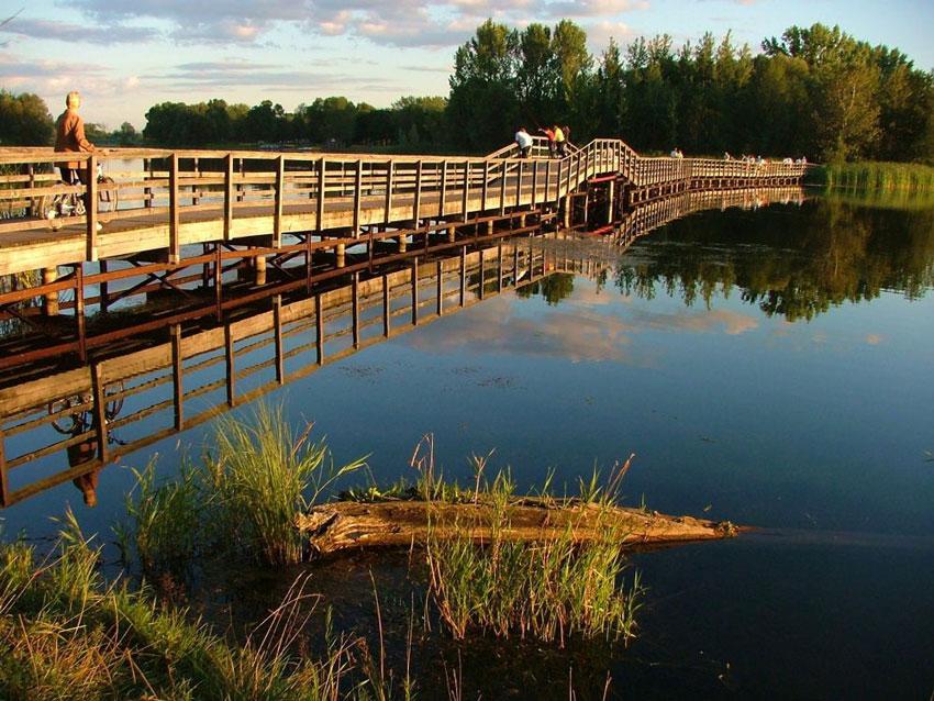 Valens Lake Conservation Area, Flamborough, Ontario