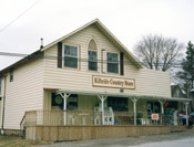 Photo of a Kilbride Country Store