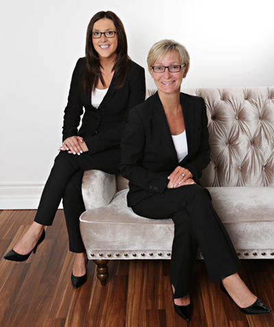 Photo of the Lori VanDinther Real Estate Team