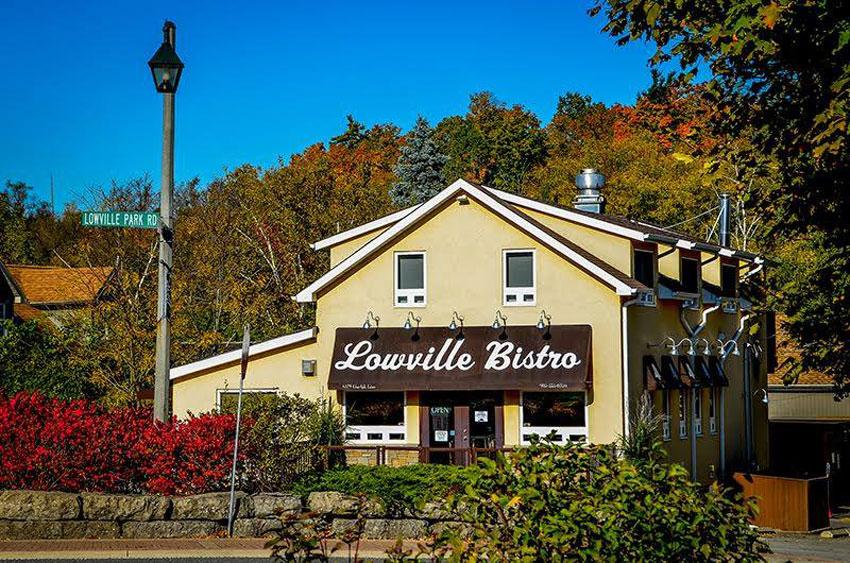 Lowville Bistro