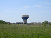 Photo of Water Tower in Waterdown, Ontario
