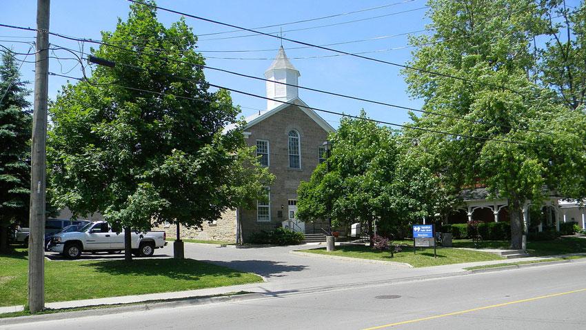 Waterdown, Ontario Public Library