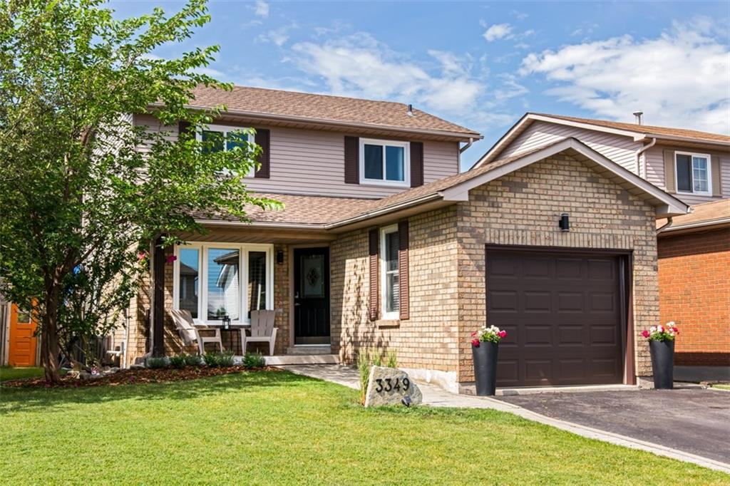 Photo of: MLS# H4058916 3349 CARDIFF Crescent, Burlington |ListingID=18924