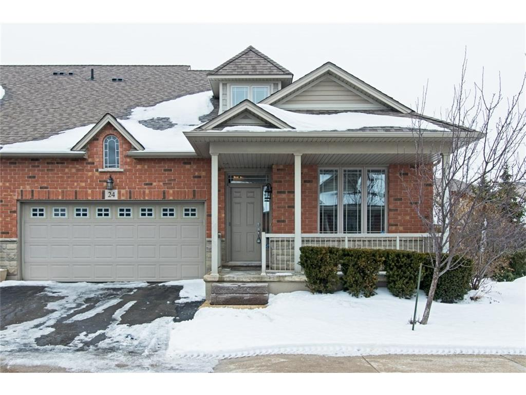 Photo of: MLS# H4017854 24-24-2165 Itabashi Way, Burlington |ListingID=2932