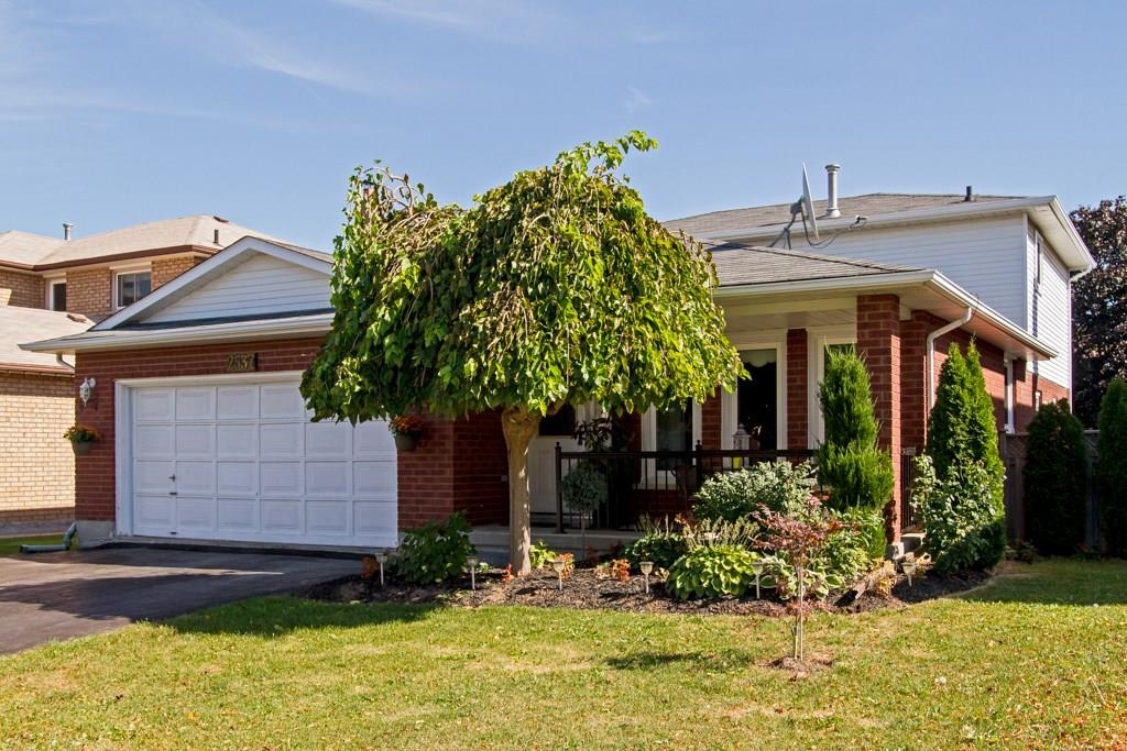Photo of: MLS# H4017883 2537 Headon Forest Drive, Burlington |ListingID=2939