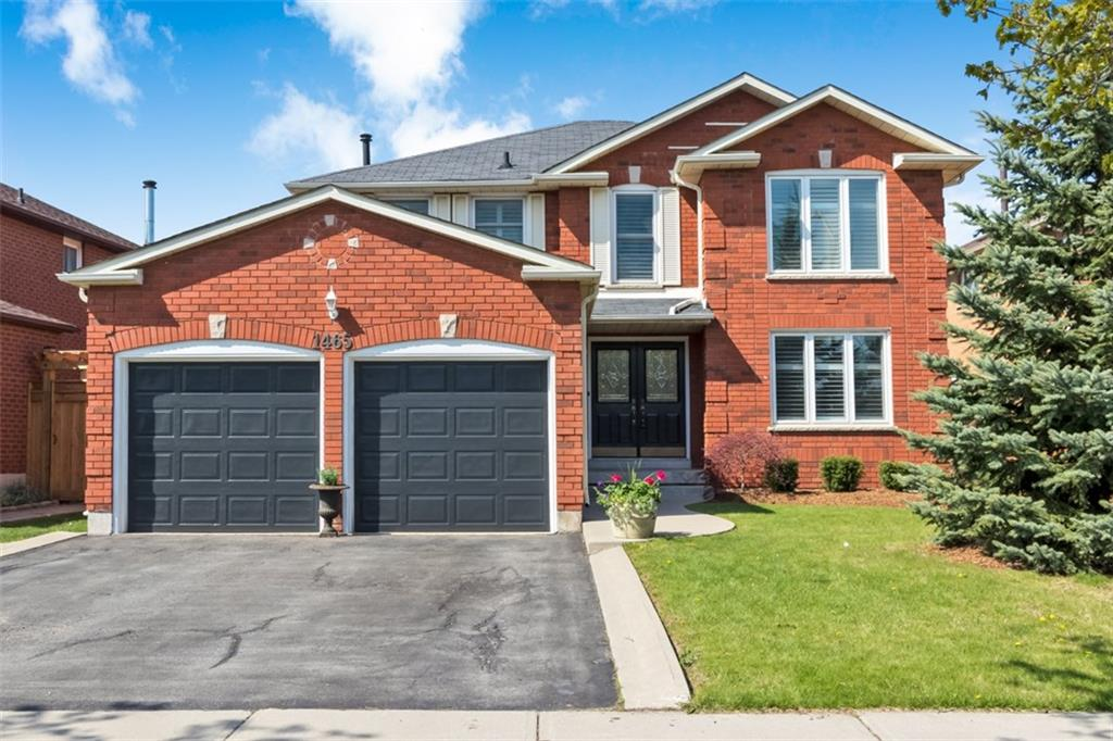Photo of: MLS# H4025589 1465 REEVES Gate, Oakville |ListingID=5227