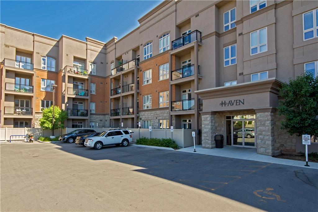 207-5317 UPPER MIDDLE Road -