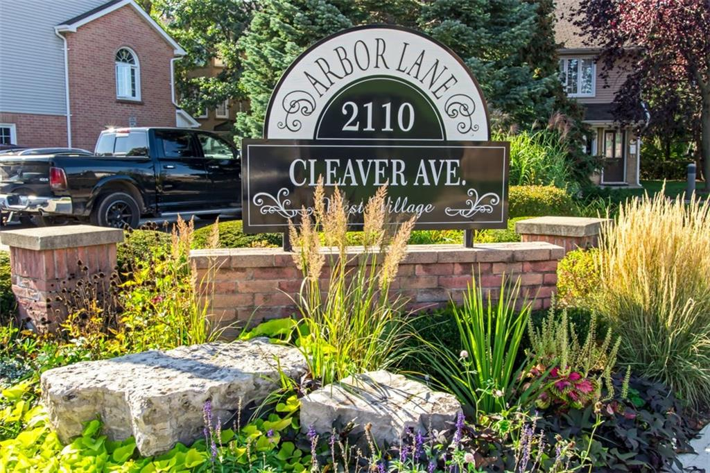 Photo of: MLS# H4038944 115-115-2110 CLEAVER Avenue, Burlington |ListingID=8251